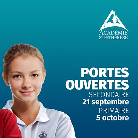 Académie Ste-Thérèse