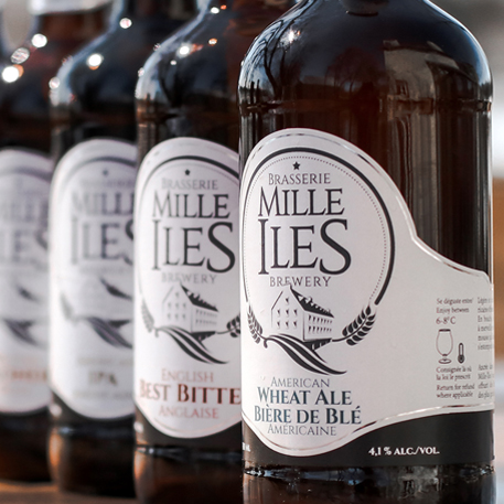 Microbrasserie Mille-Îles