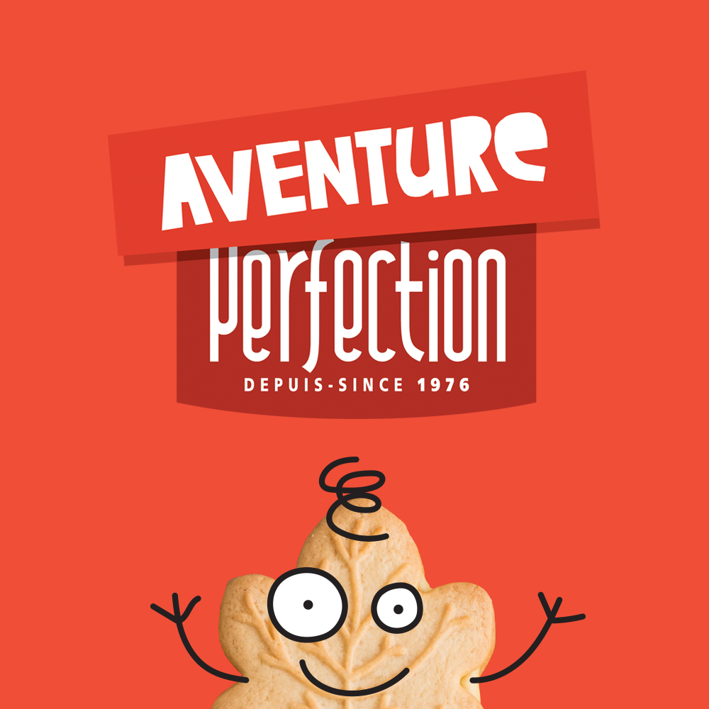 Perfection the Adventure