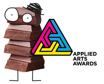 L'Aventure Perfection est reconnue aux Applied Arts Awards !