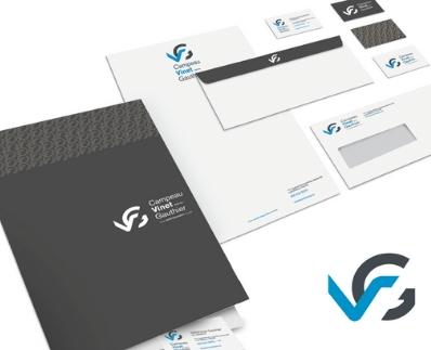 Une nouvelle image de marque pour CVG